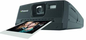 Polaroid kamera Z340