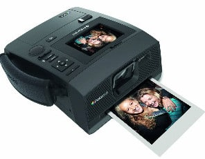 Polaroid-Sofortbildkamera leihen - Z340