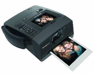 Sofortbildkamera für die Hochzeit leihen