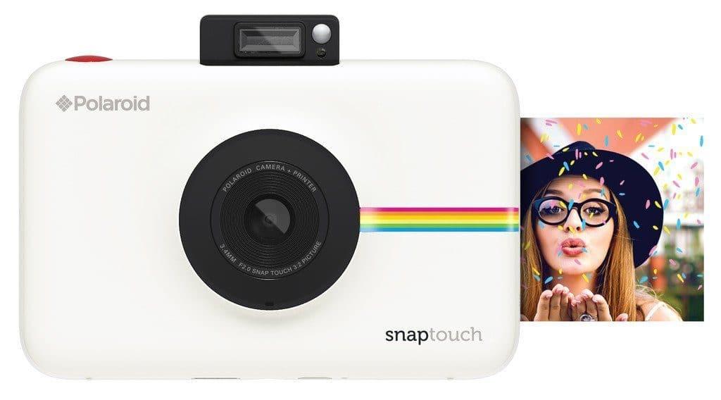 Snap Touch Sofortbildkamera