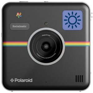 Sofortbildkamera Socialmartic
