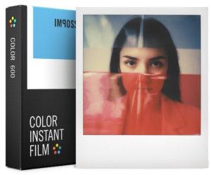 Bilder Polaroid 600er