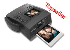 Polaroid kamera leihen Z340