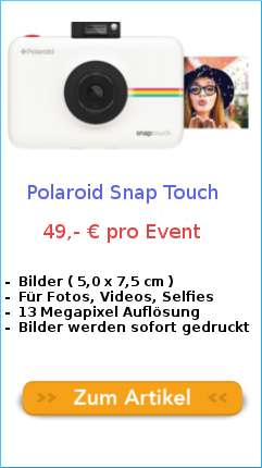 Snap Touch leihen