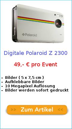 Z2300 mieten